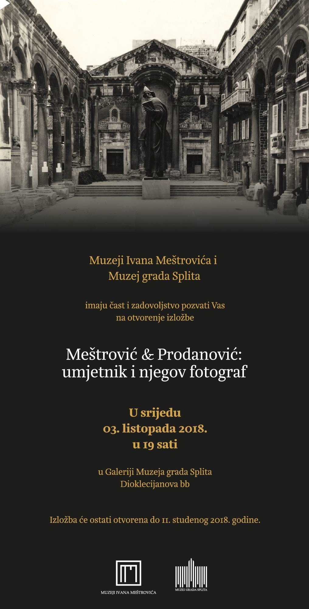 Muzej Ivana Mestrovica